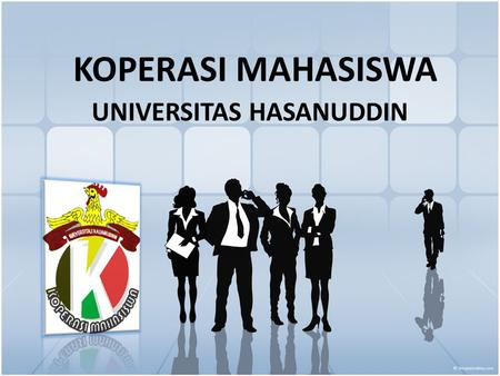 UNIVERSITAS HASANUDDIN