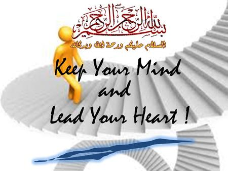 Keep Your Mind Lead Your Heart ! and. Latar Belakang? Rasio Kemajuan Kerancuan.