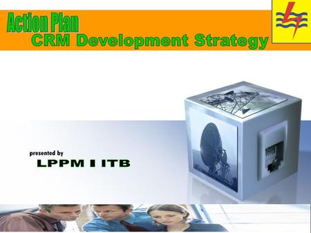 CRM Development Strategy