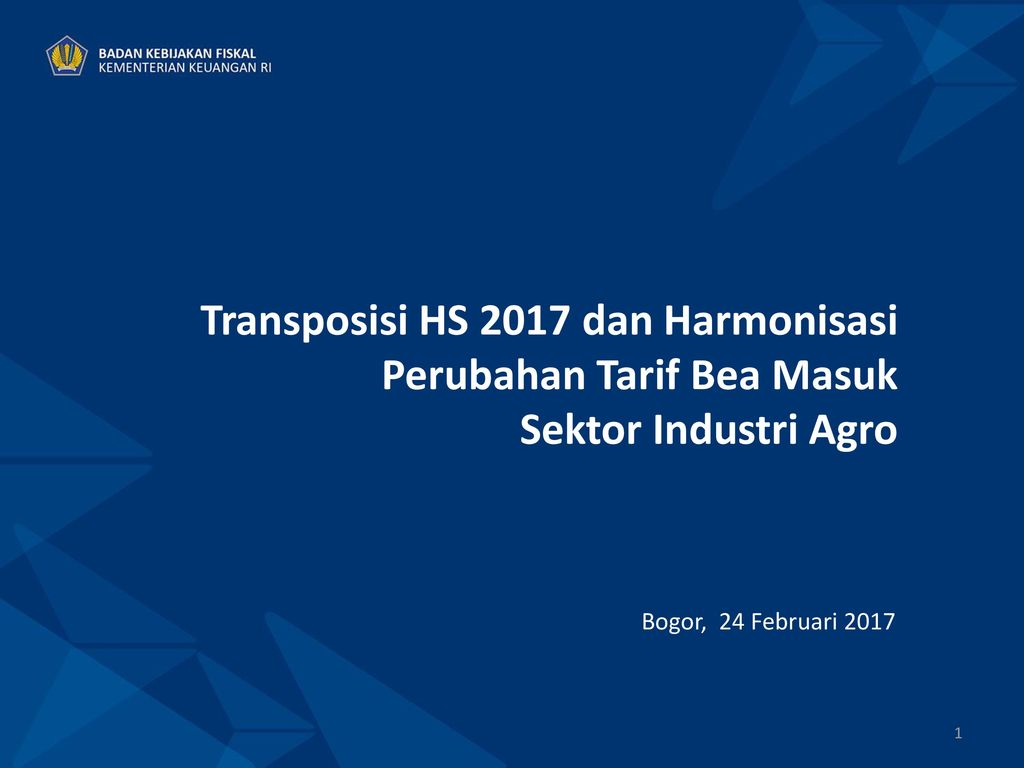 F.A.Q - Kementerian Perdagangan Republik Indonesia