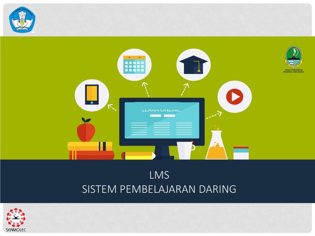 Sistem Pembelajaran Daring Ppt Download