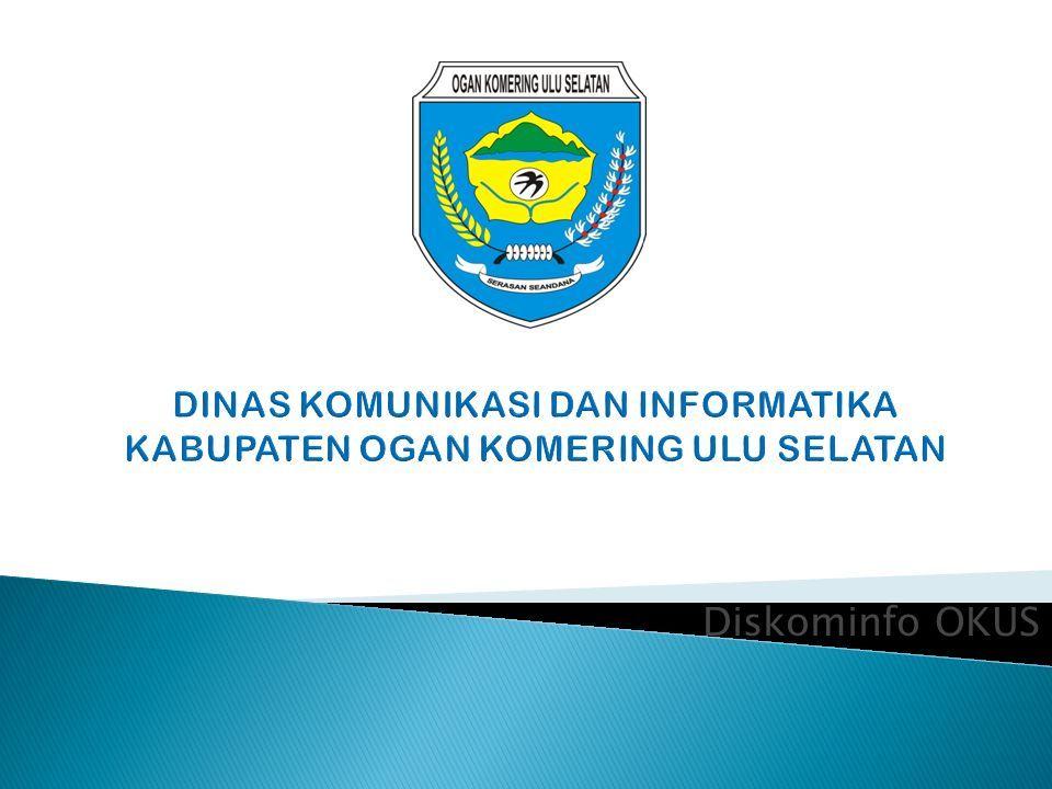 Diskominfo Okus Perda Kabupaten Oku Selatan Nomor 11 Tahun 2010 Tentang Retribusi Daerah Perda Kabupaten Ogan Komering Ulu Selatan Nomor 8 Tahun Ppt Download