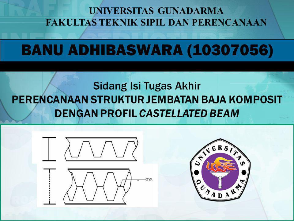 Banu Adhibaswara Sidang Isi Tugas Akhir Ppt Download