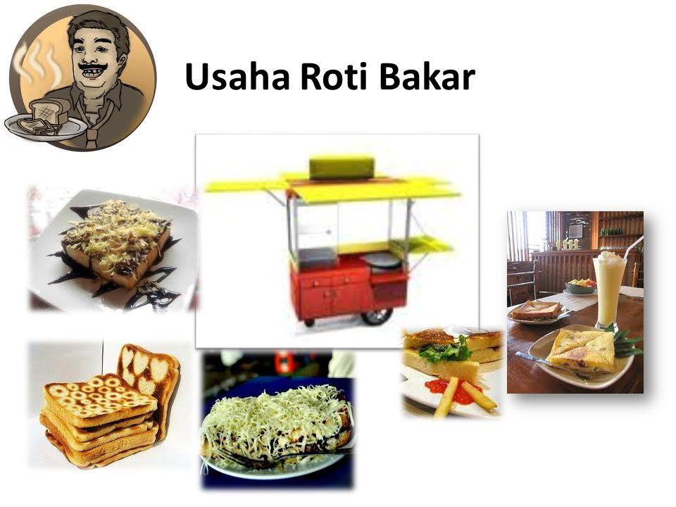 Usaha Roti Bakar Ppt Download