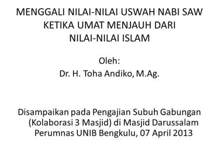 Qsal Zalzalah Artinya Goncangan Ppt Download