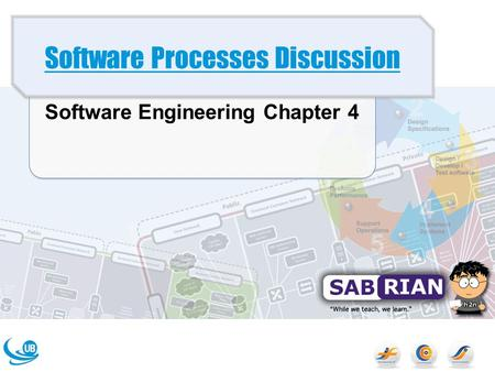 Software Processes Discussion