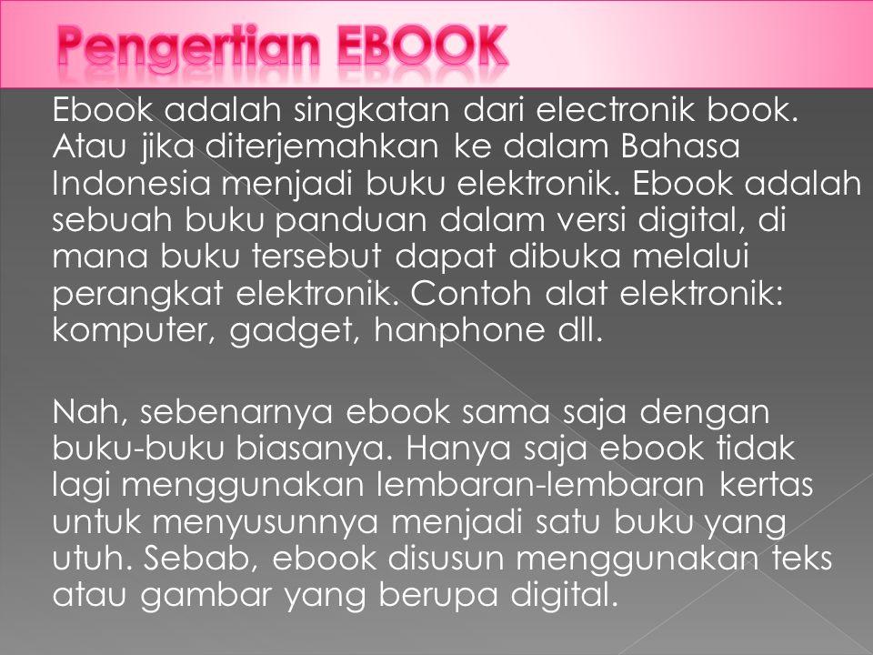E Book Disusun Oleh Gilang Purnama Ahmad Barori Ppt Download