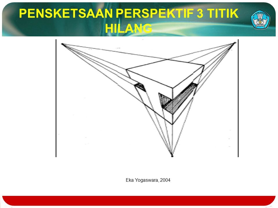 Menginterpretasikan Sketsa Ppt Download