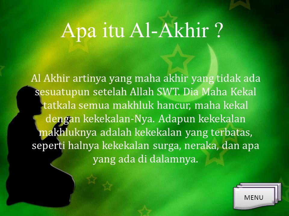Asmaul Husna Ppt Download