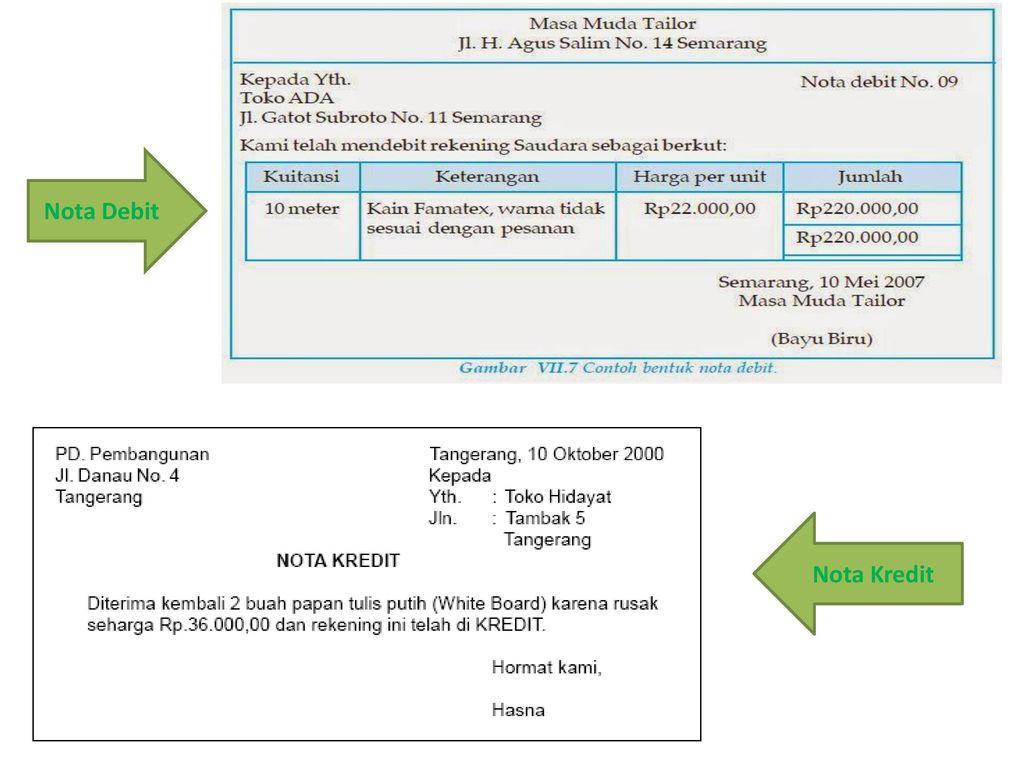 Siklus Akuntansi Ppt Download