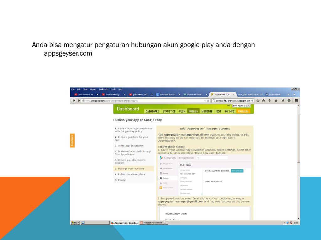 Instroduksi Pemrograman Android - ppt download
