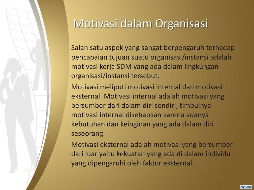 83 Koleksi Gambar Motivasi Organisasi Gratis Terbaru