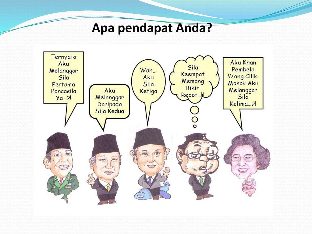 Pancasila Era Kemerdekaan Orde Baru Orde Lama Dan Era Reformasi Ppt Download