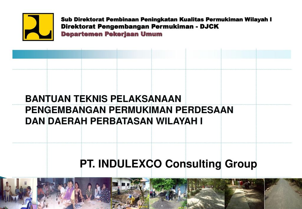 PT. INDULEXCO Consulting Group