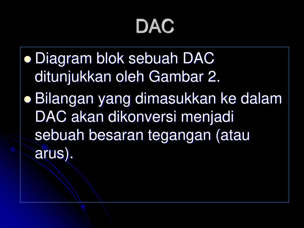 Pengolahan sinyal digital psd adc dan dac oleh mulyono ppt 23 dac diagram blok ccuart Choice Image