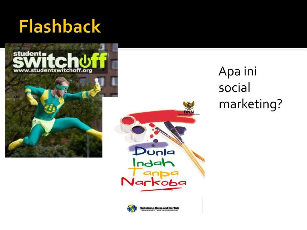 Teori Teori Dalam Social Marketing Ppt Download