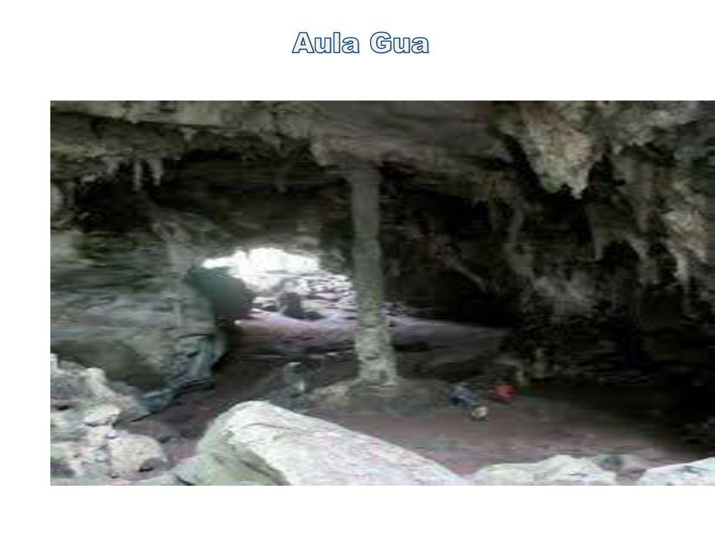 Obyek Wisata Gua Kontilola Misteri Gua Alien Di Papua Ppt Download