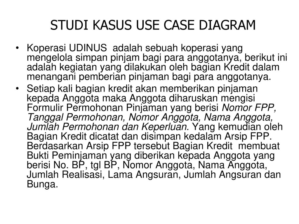 Use case diagram ppt download studi kasus use case diagram ccuart Choice Image