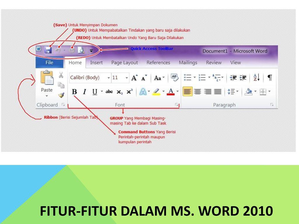 10 Aplikasi Microsoft Office Kerap Digunakan Perkantoran Indoworx