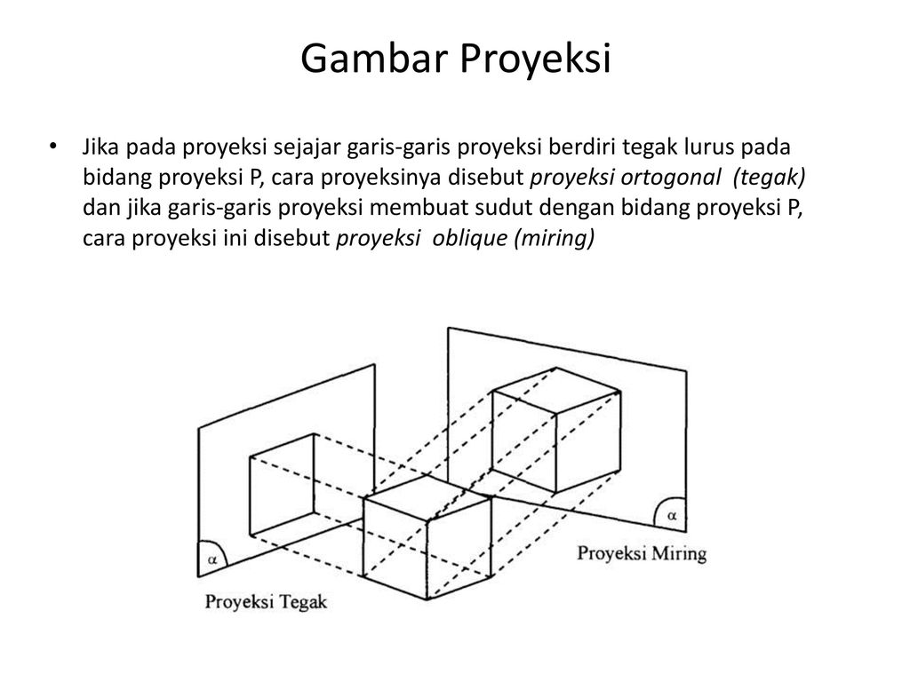 Penyajian Benda Benda Tiga Dimensi Ppt Download
