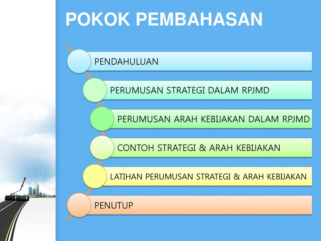 Strategi Dan Arah Kebijakan Kerjasama Dengan Pusbindiklatren Ppt