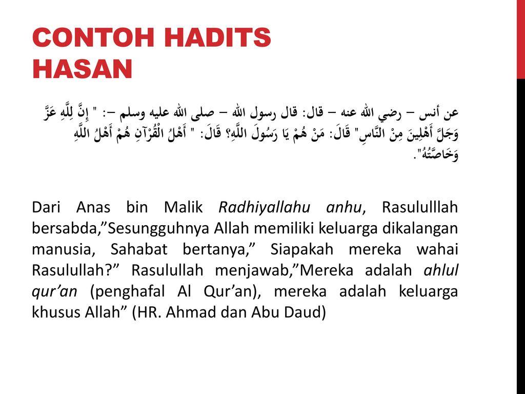 Sumber Sumber Hukum Islam Ppt Download