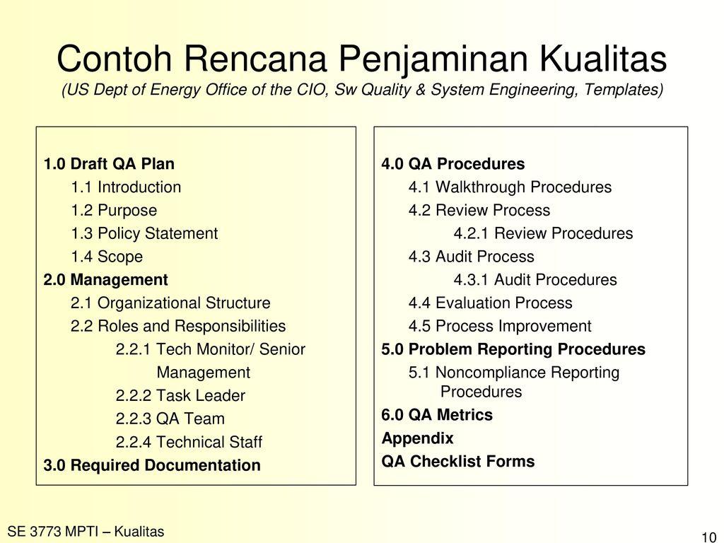 Manajemen Proyek Teknologi Informasi Ppt Download