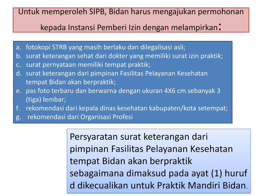 Ikatan Bidan Indonesia Cabang Kabupaten Bantul Ppt Download