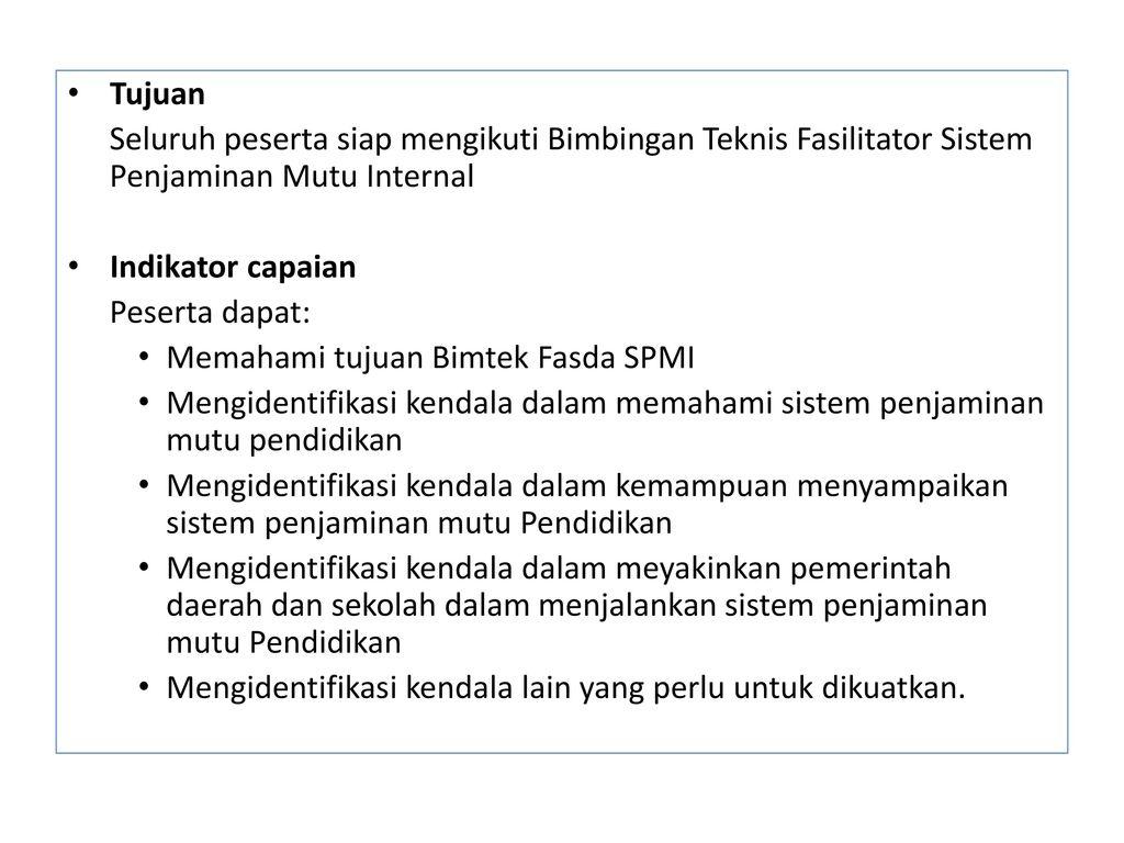 Contoh Laporan Hasil Audit Mutu Internal Smp Bagikan Contoh