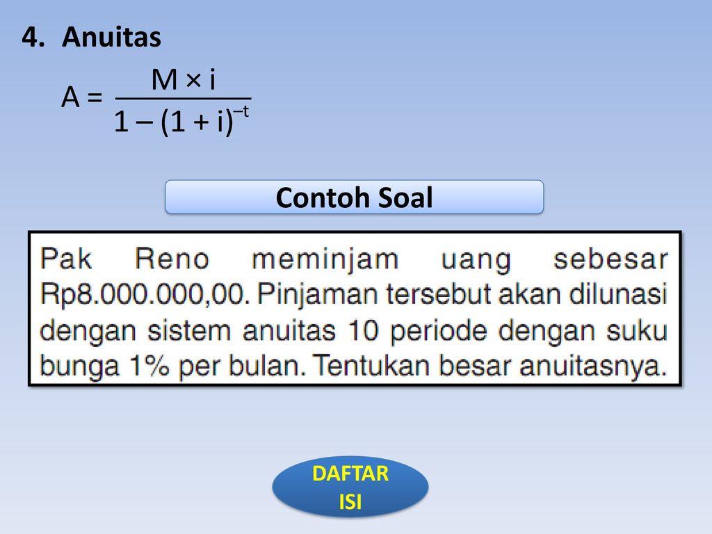 Matematika Mata Pelajaran Wajib Disusun Oleh Suparno Disklaimer Ppt Download