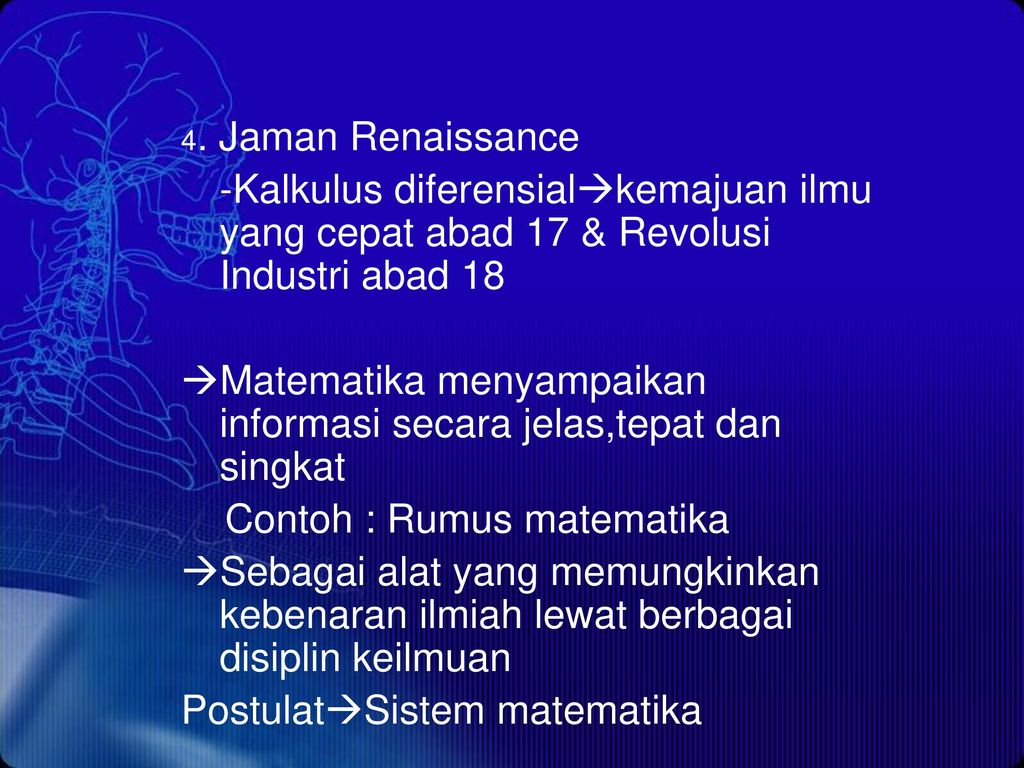 Sarana Berpikir Ilmiah Ppt Download