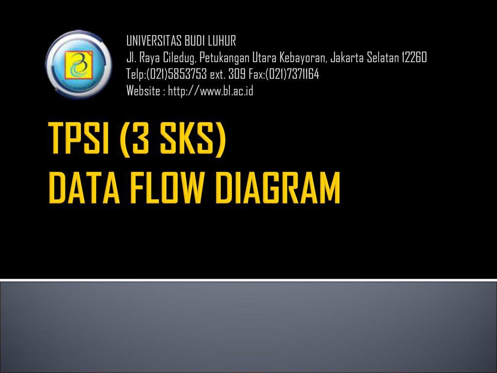 Tpsi 3 sks data flow diagram ppt download tpsi 3 sks data flow diagram ccuart Gallery