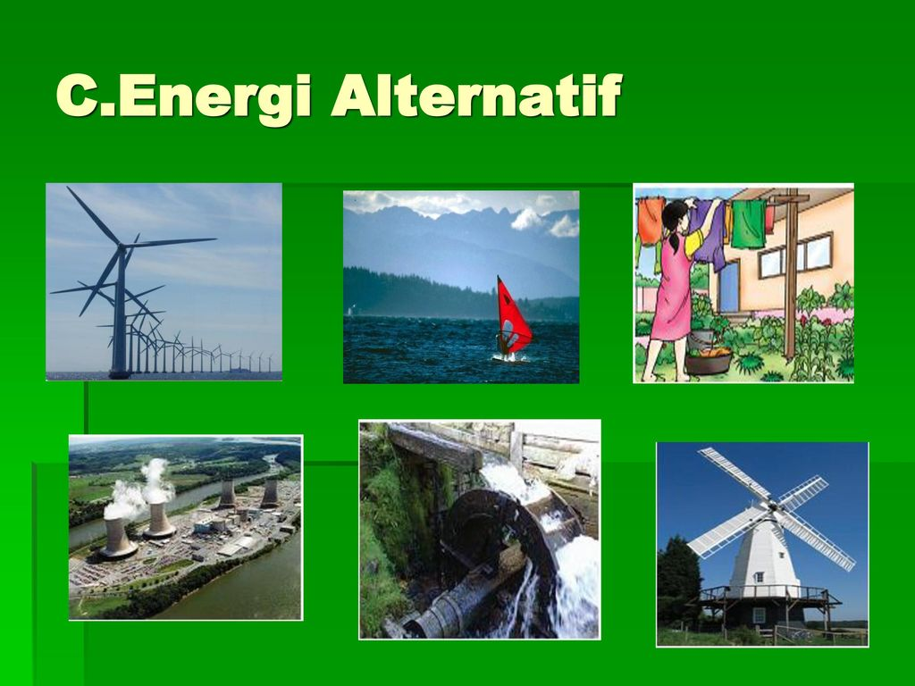 Energi Panas Dan Energi Bunyi Ppt Download