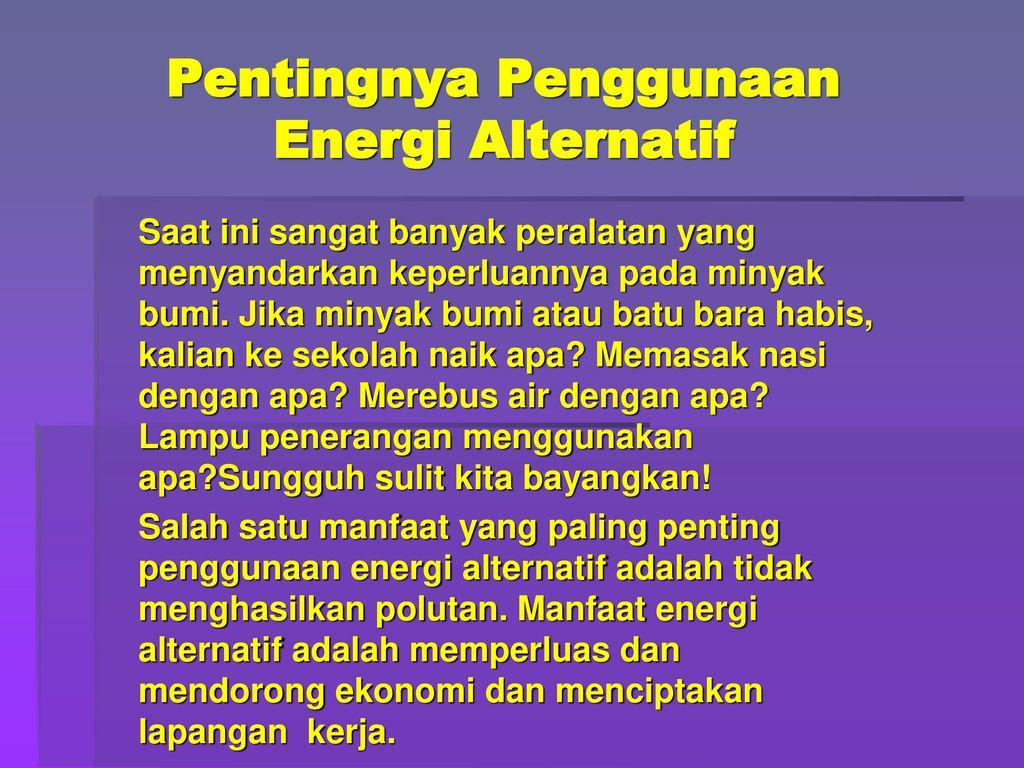 Energi Panas Dan Energi Bunyi Ppt Download