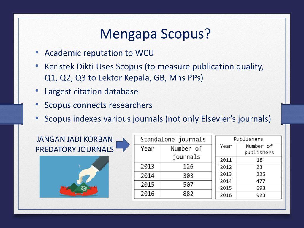 Pengelolaan Jurnal Dan Publikasi Ilmiah Di Universitas Airlangga Ppt Download