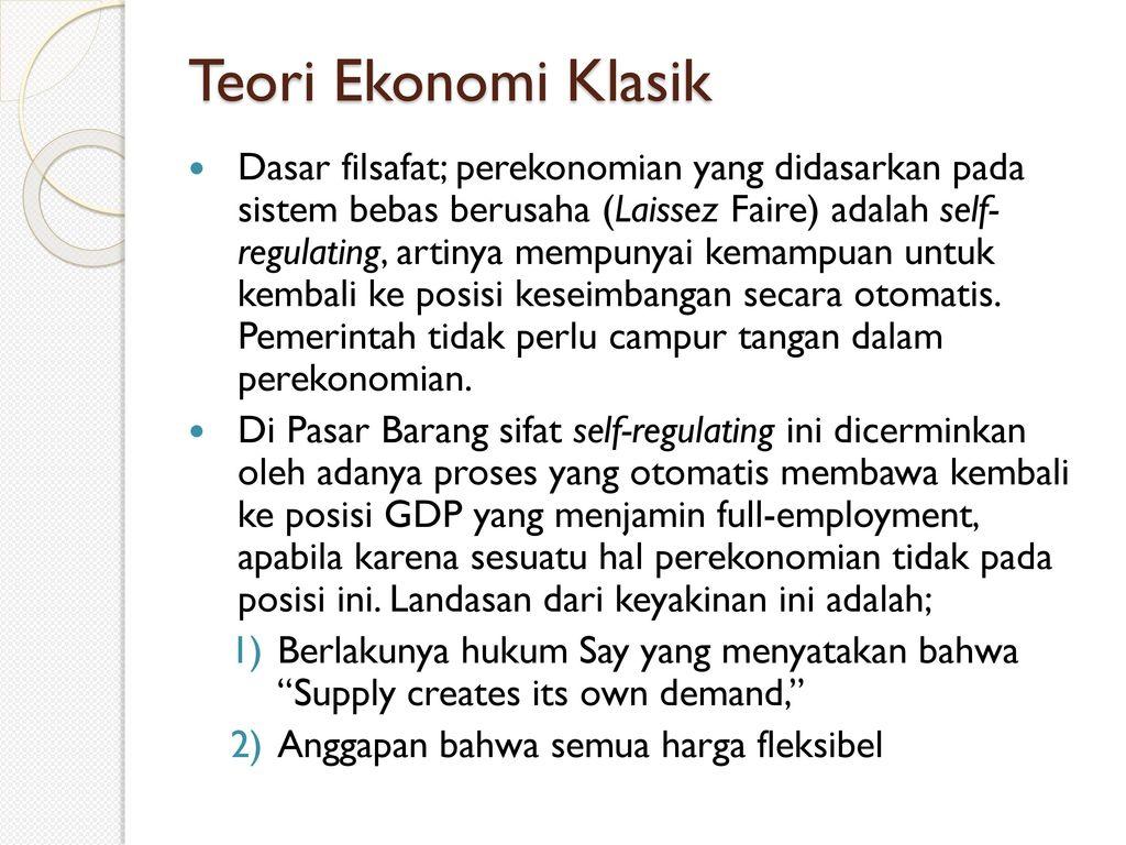 Merkantilisme - Wikipedia bahasa Indonesia, ensiklopedia bebas