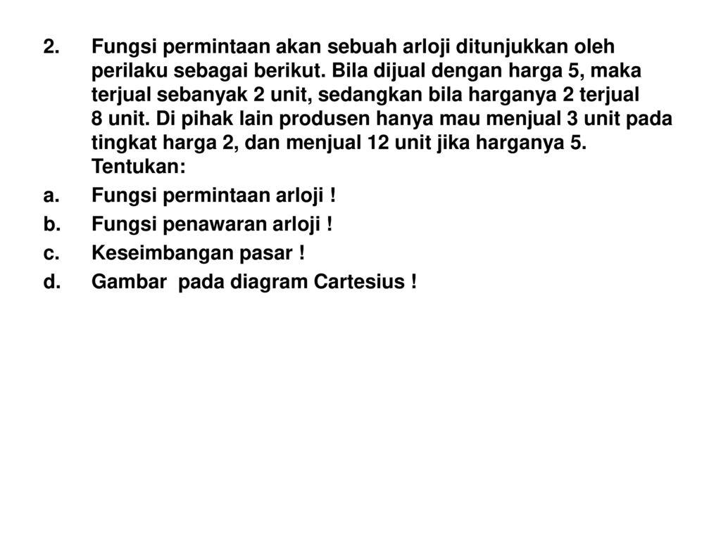 Curriculum vitae drs amirul syah m jl karya jaya ppt download 54 fungsi permintaan ccuart Images