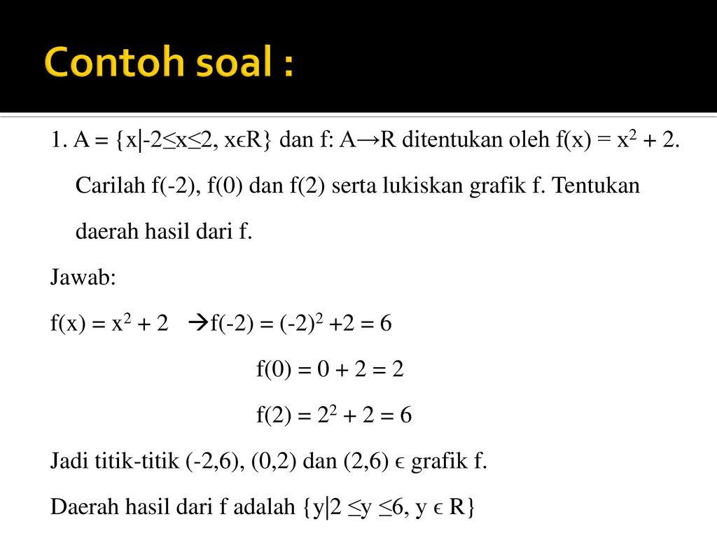 Riri Irawati M Kom Logika Matematika 3 Sks Ppt Download