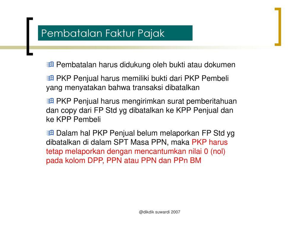 Materi Program Brevet Terpadu A B Ppt Download