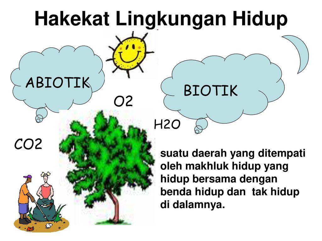 Makalah Isbd Manusia Dan Lingkungan Pdf