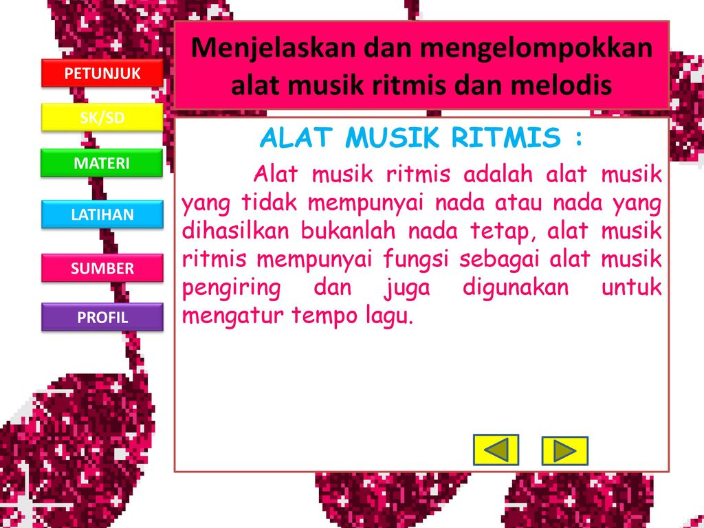 Seni Musik Ppt Download