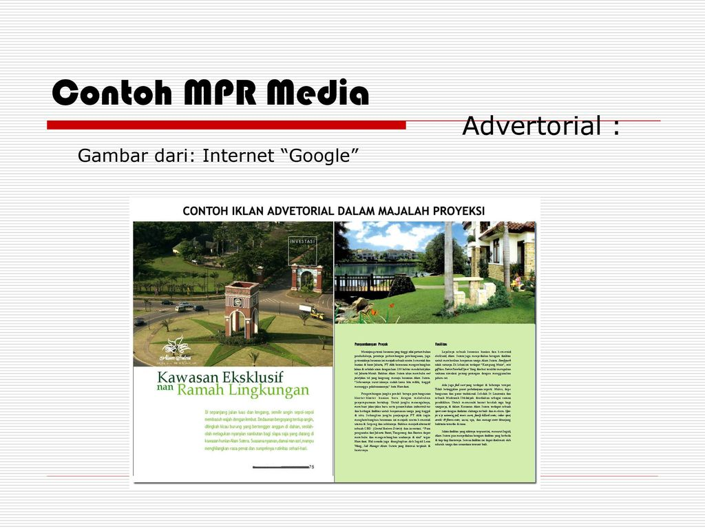 Mpr Ppt Download