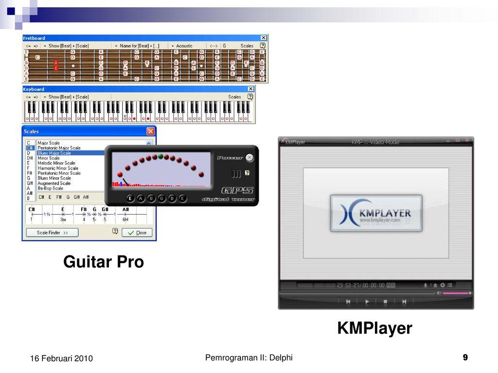 Pengenalan Borland Delphi Ppt Download Software Pemograman Handphone 9 Pemrograman
