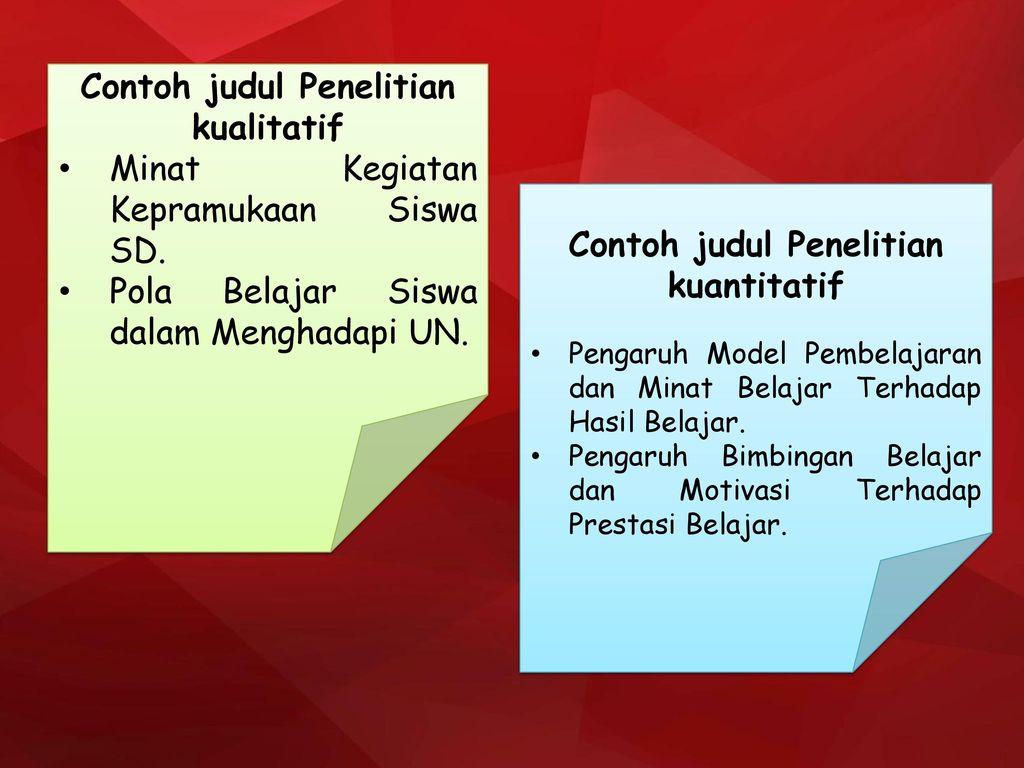 Pedoman Umum Penulisan Karya Ilmiah Skripsi Ppt Download