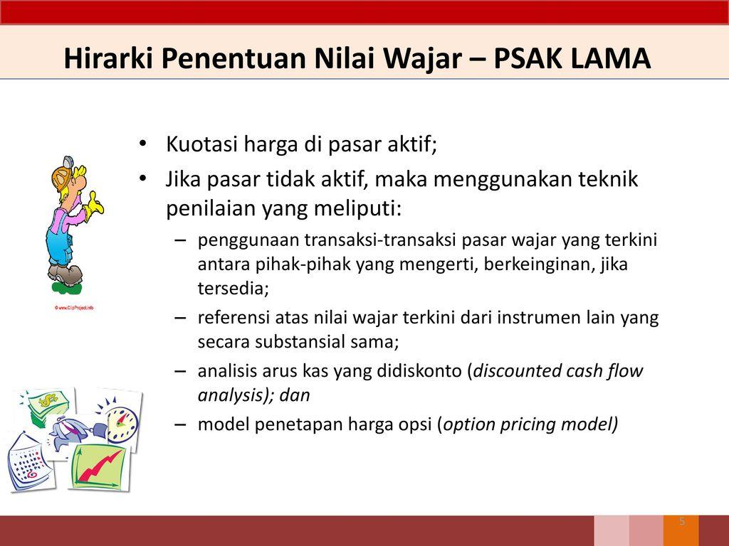 Nilai Wajar (Fair Value)