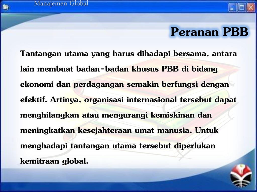 Indonesia Matangkan Strategi PerdaganganHadapi Tantangan Ekonomi Global
