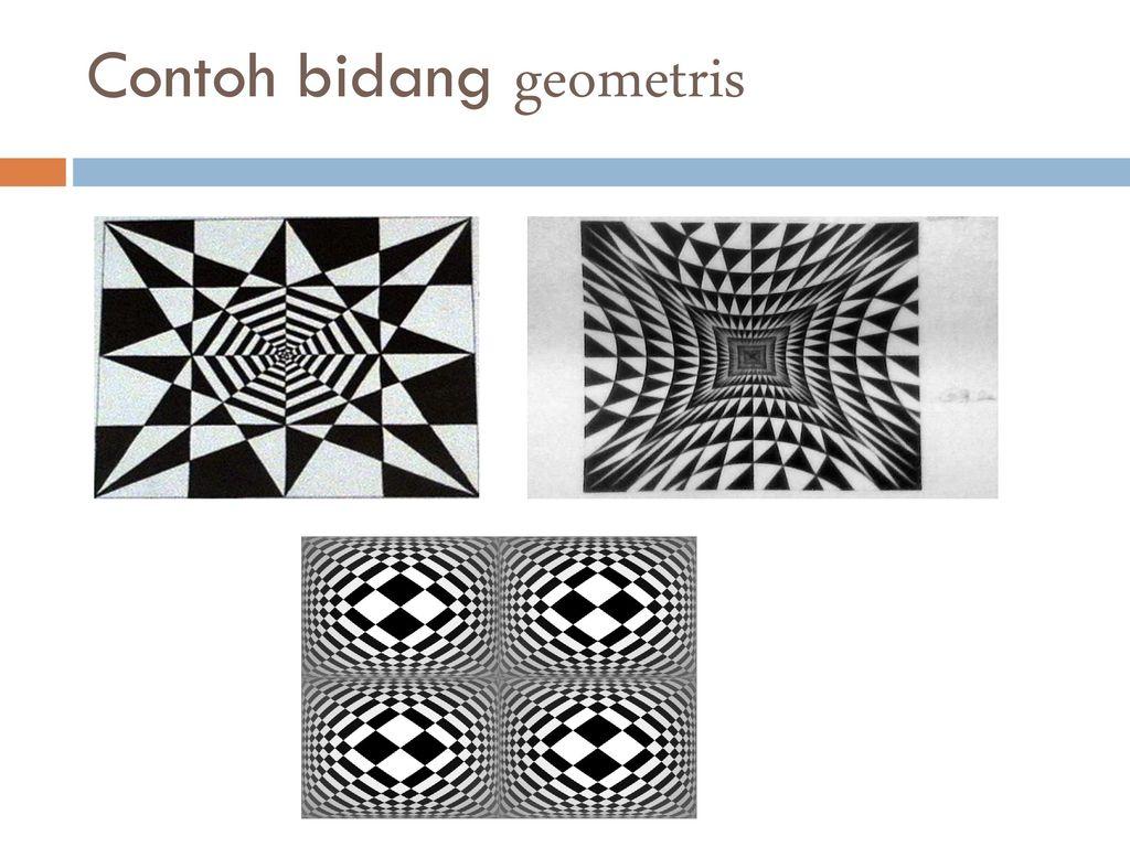 8000 Gambar Contoh Geometris