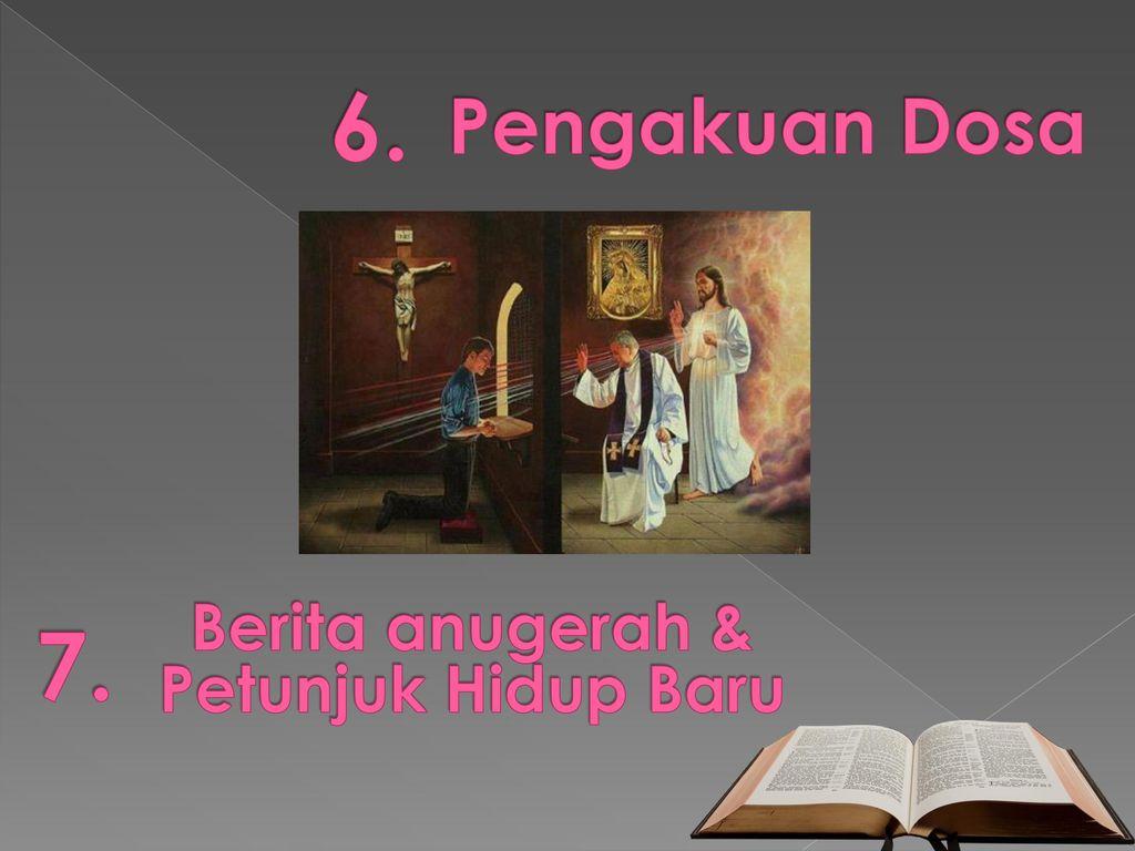 Liturgi Ibadah Gki Ppt Download