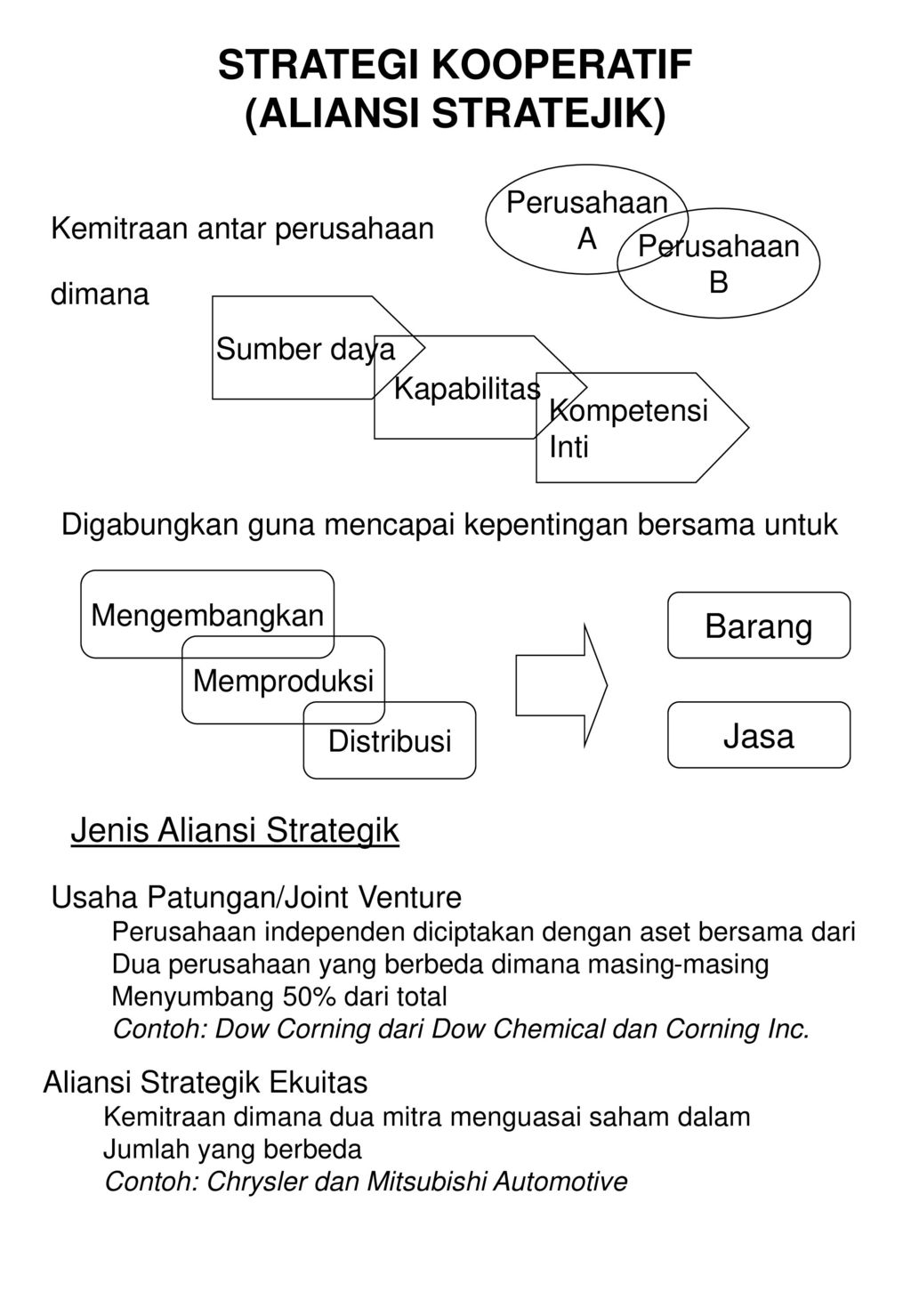 Strategi perdagangan ekuitas pdf |