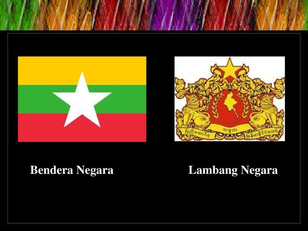 MYANMAR Ppt